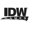 idw games board game translation