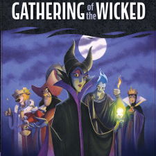 gathering of the wicked board game translation company